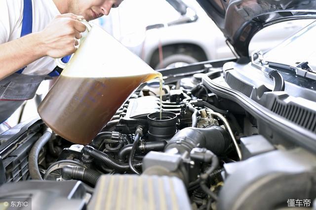 您的汽车经常保养吗?汽车保养需要注意什么?
