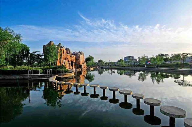 温县新区规划图