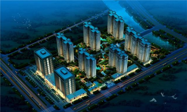 百汇城领寓项目建面约43-105㎡公寓接受咨询中