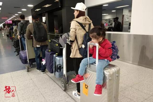 豫人志:帅气奶爸放弃买房 背着女儿环游世界