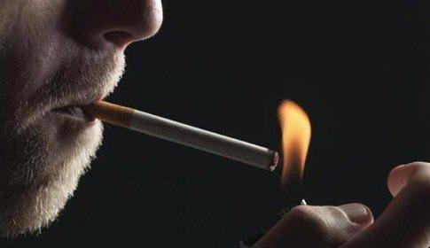 肺癌与吸烟关系的调查问卷