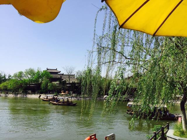 春正浓,夏未至,谷雨里的清明上河园美成了这样!