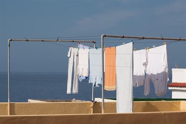 注意你的使用洗衣机方式 原来很多人都错了