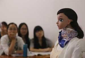 中国教育学会副会长朱永新:未来是
