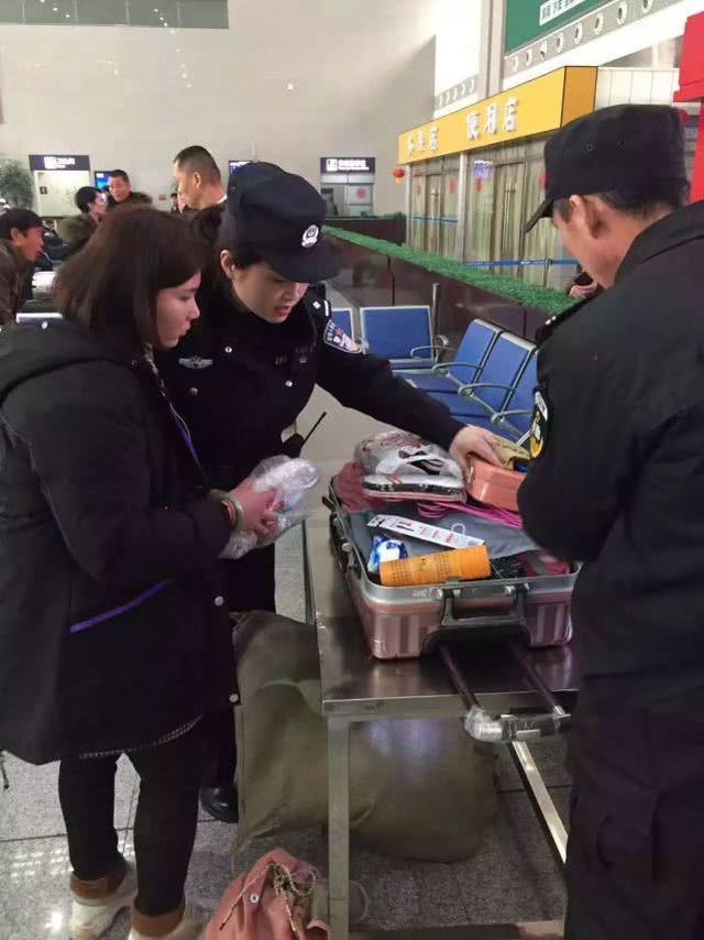 紧急提醒!漯河去往北京方向的旅客 请提前1小时