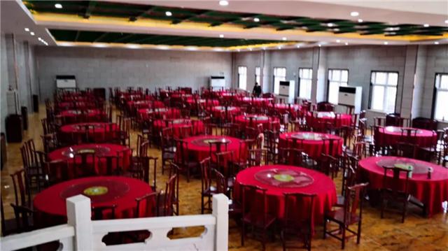 景区美食:万政大开峡喜讯四星级迎宾馆盛太极的沅陵重磅图片