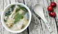 【吃货分享】鸡汤馄饨,一碗就能暖到心底