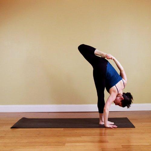【v产后小产后】10个大腿动作瘦课堂小腿怎么减粗瑜伽图片