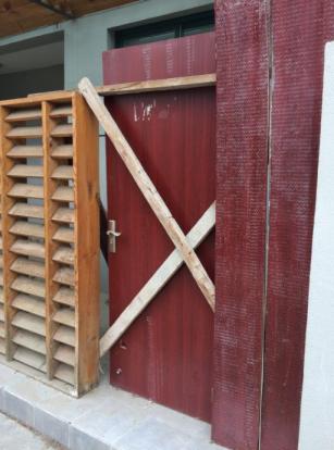 鄭州一英俊公廁2年不開放 79次電話問不出產權