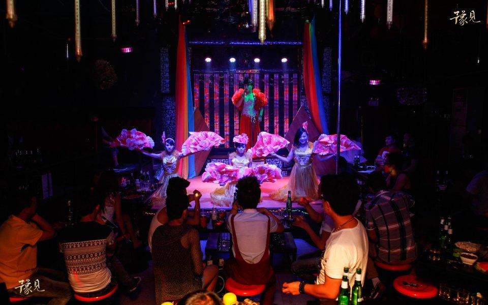 豫见第十三期:走近郑州同性恋酒吧05