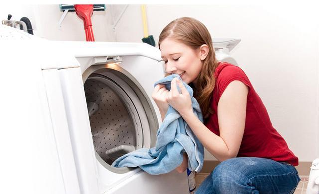 原来洗完衣物后要这样做!99%的人不知道