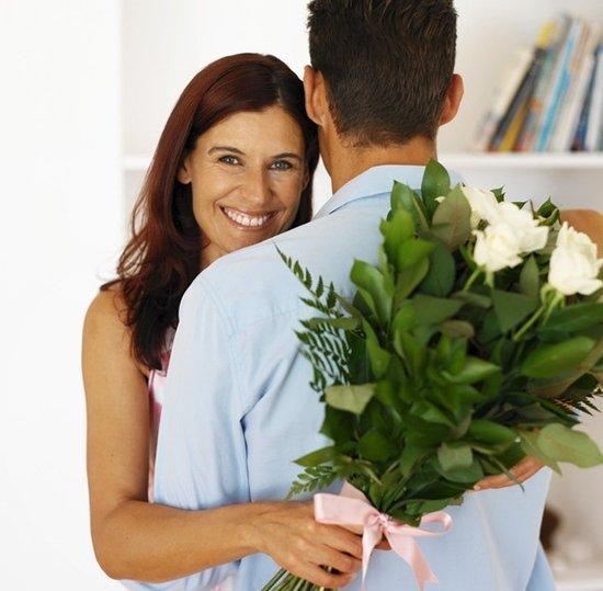 繁衍优势决定恋爱中女人比男人更勇敢 大豫网