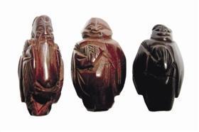 核雕艺术:古朴又清丽的奇葩