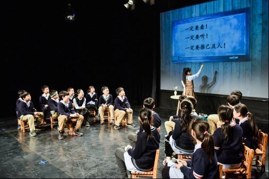 大麦网郑州站发起儿童舞台剧《特别的女生萨哈拉》免费公演 暖心传递公益正能量