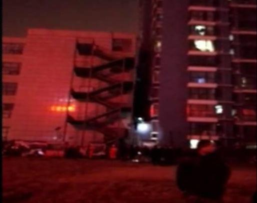 南阳发生一起重大交通事故 5车被撞1人当场死亡