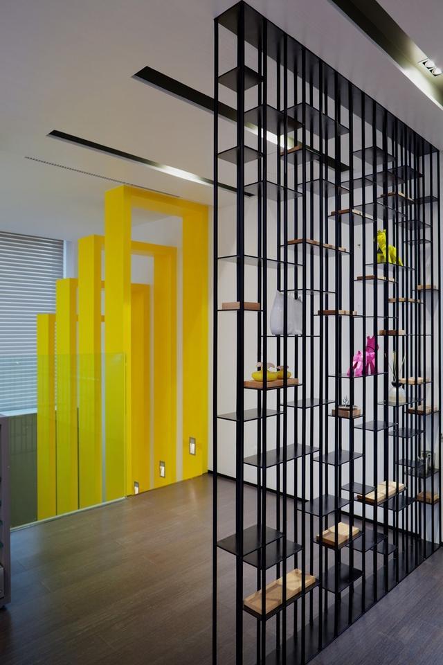 艺念集私空间设计:北京时尚双层大宅2.jpg