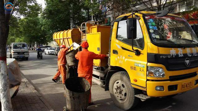 郑州市政汛前大疏挖 确保城区排水畅通、平安度汛