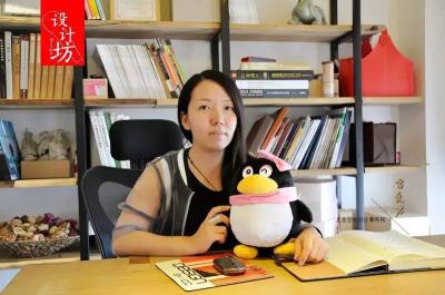 设计坊丨上舍空间·雷爱君——精细、曼妙的女性设计师