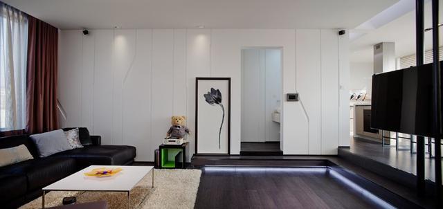 艺念集私空间设计:北京时尚双层大宅1.jpg