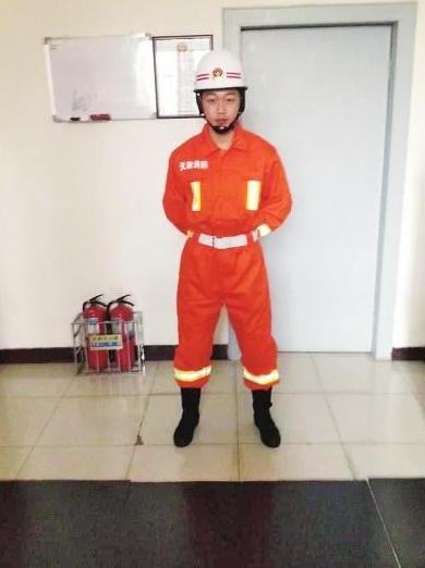 51岁母亲产下双胞胎男婴 周口消防烈士有了弟弟
