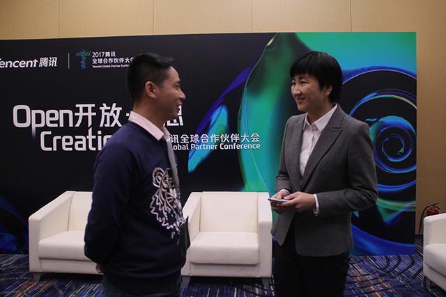 """龙门石窟再斩殊荣 喜获腾讯""""人工智能创新应用奖"""""""