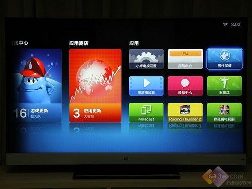 2999元否创造TV电视?视频小米v电视做油神话卷图片