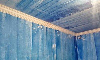 墙固涂刷工艺