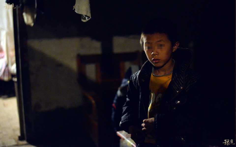 豫见第二十一期:毒品阴影下的童年12