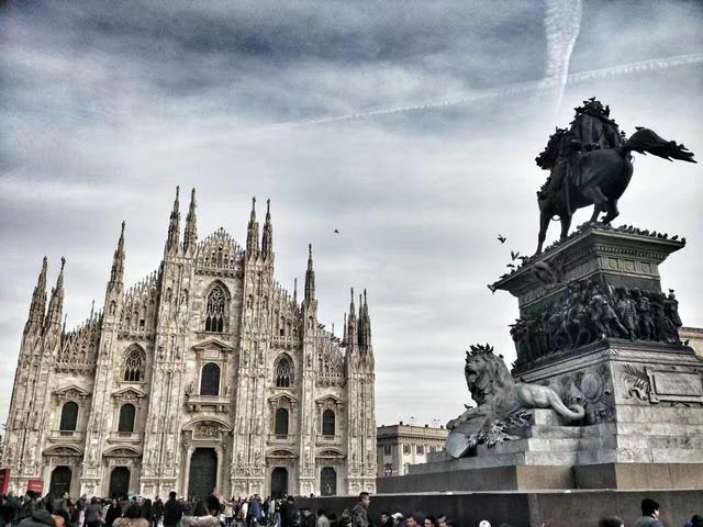 美术生为什么一定要去意大利,看完你就明白了