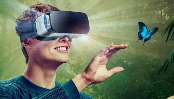 虚拟现实机会将青睐这些行业