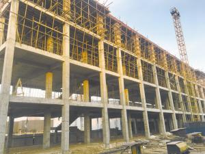 周口中心城区新建扩建10所中小学校