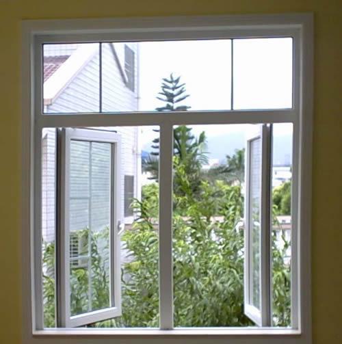 塑钢门窗维护保养的方法 你知道多少?