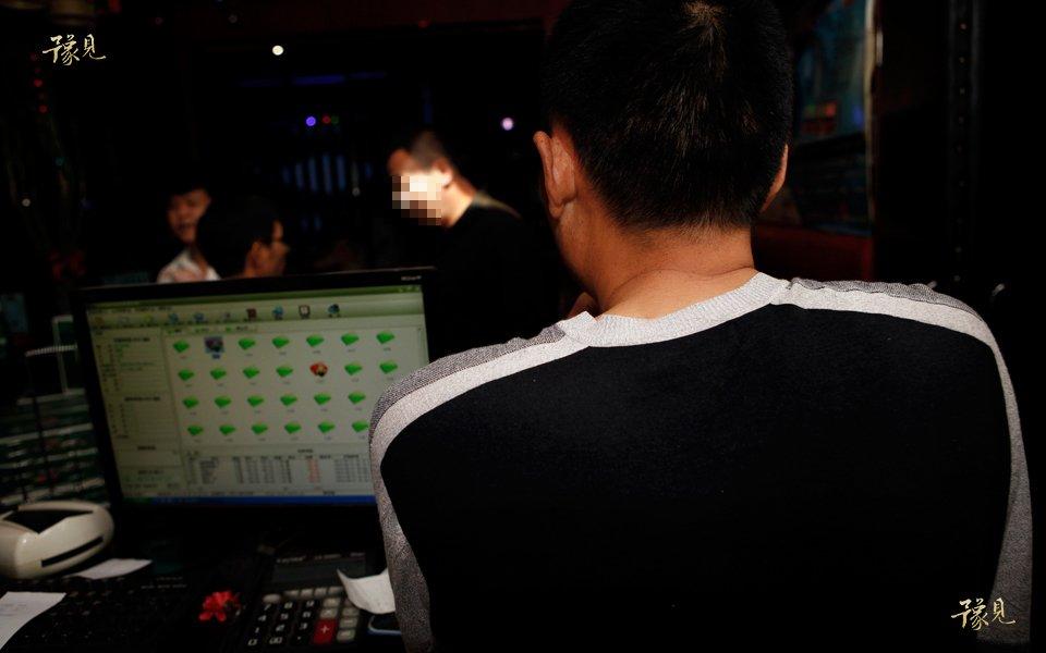 豫见第十三期:走近郑州同性恋酒吧03