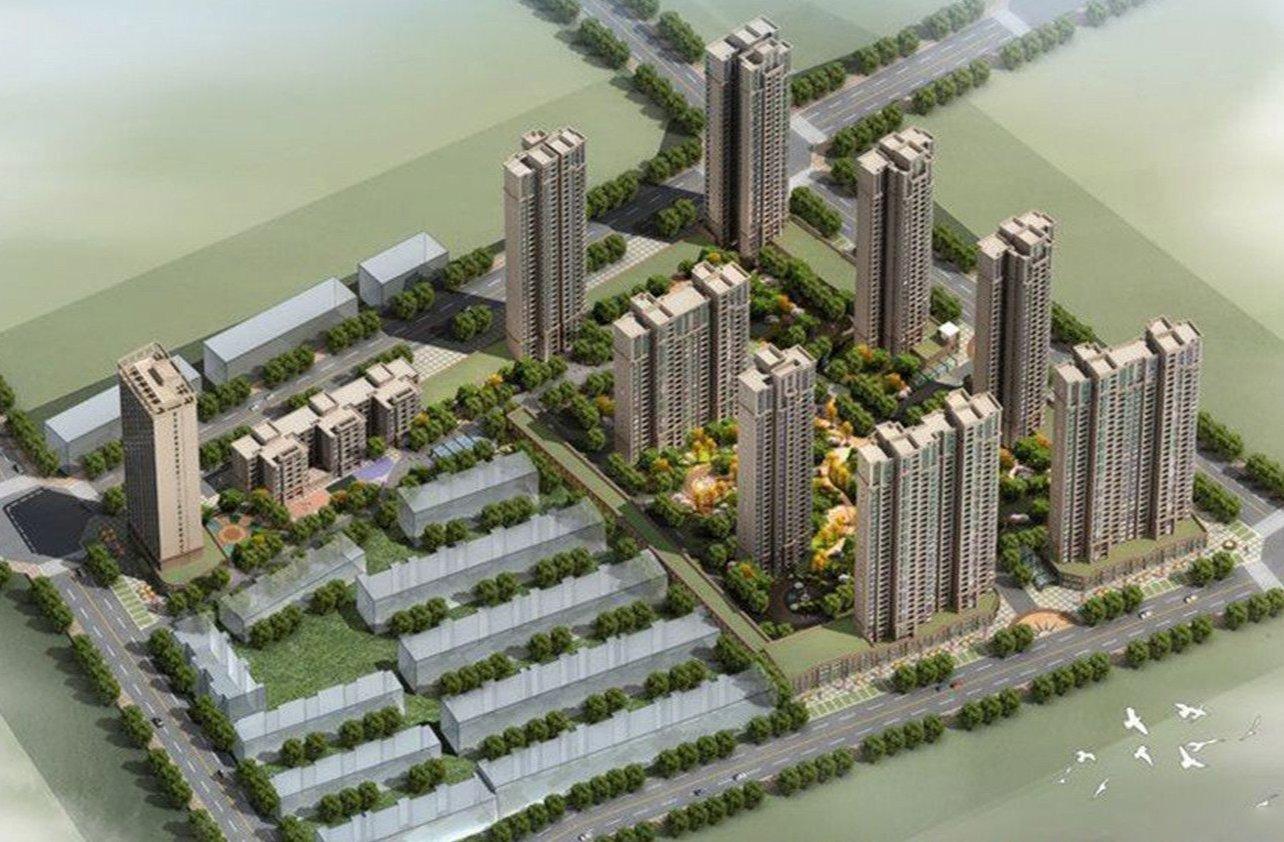 浙江国际商城