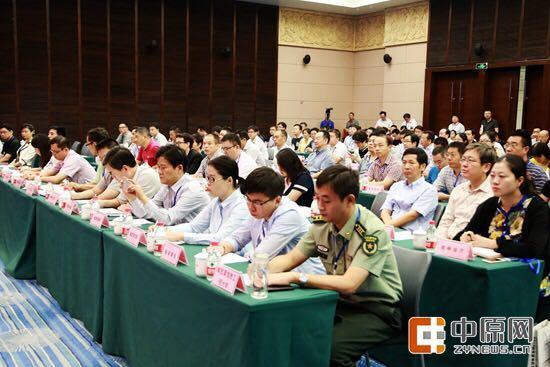 河南省网络安全宣传周活动启动 邓凯等出席启动仪式