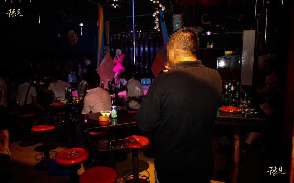 豫见第十三期:走近郑州同性恋酒吧04
