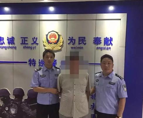 长垣两男子强卖沙土水泥牟取暴利 被警方拘留