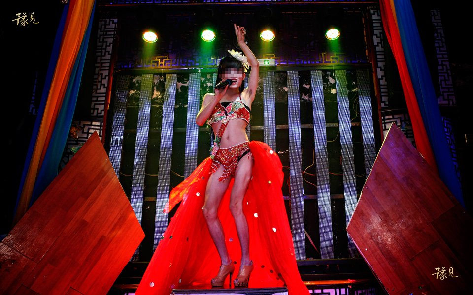 豫见第十三期:走近郑州同性恋酒吧06
