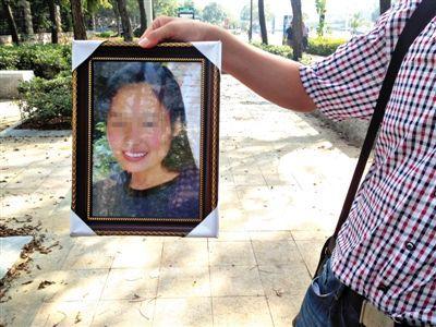22岁女孩独行遭黑摩的司机奸杀碎尸 凶手获死刑