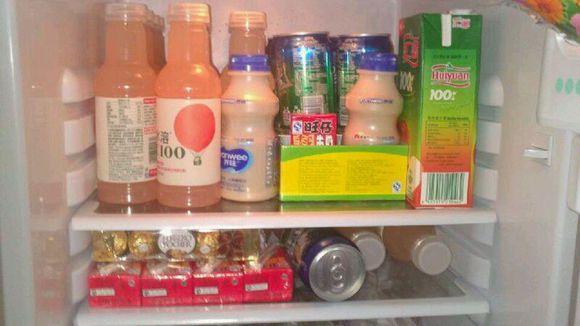 珍爱健康请远离冰箱中的这些食品 你有吗?