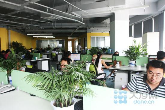 """河南80后办网站当""""农夫"""" 7个月销售额过千万"""