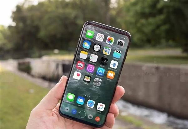黄牛更难抢!iPhone 8将延期发货3周