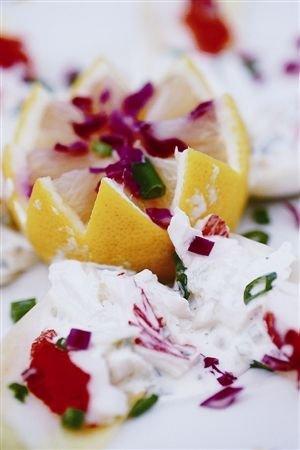 海岛风味餐图片