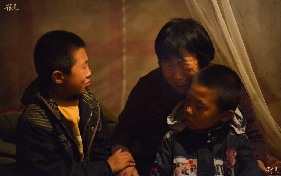豫见第二十一期:毒品阴影下的童年10