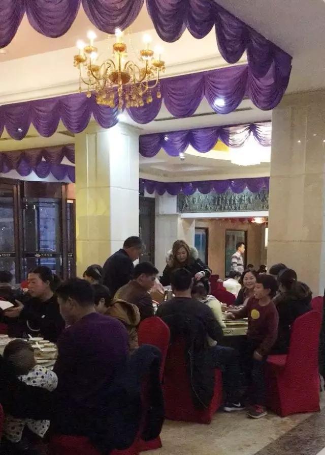 【舌尖上的华廷】全家晒幸福赢免费年夜饭活动圆满结束 百余位业主欢聚一堂!
