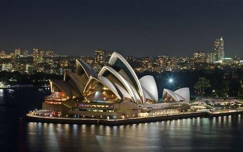 据澳大利亚旅游局上海办事处介绍,如果想体验古典艺术和流行文化的