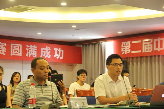 """第二届""""中国创翼""""大赛河南赛区初赛今日开赛"""