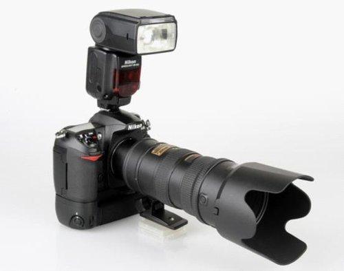 (超长焦镜头是单反相机
