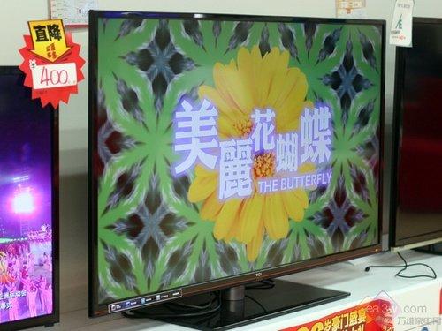 tcl  l 43 f3390a - 3d 液晶电视