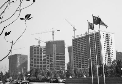 10月70城房价69城环比降价 郑州成唯一未降城市